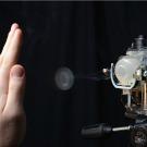 Avec Aireal, Disney vous fait toucher des objets virtuels !
