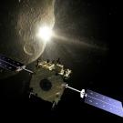 3 scénarios à l'étude pour détruire les astéroïdes !