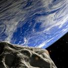La Nasa veut attraper un astéroïde