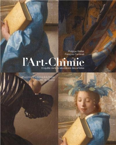 L'Art et la Chimie : rendez-vous jeudi 5 septembre