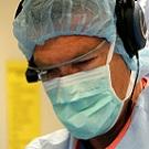 Google Glass fait son entrée au bloc opératoire
