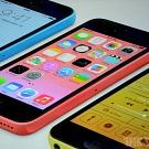 Keynote Apple septembre 2013 : et voici l'iPhone « low cost » et l'iPhone 5s !
