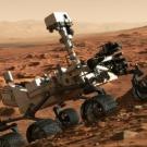 D'après Curiosity, il n'y aurait pas de vie sur Mars