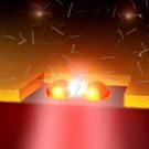 L'Antenna-in-Box détecte les molécules individuelles