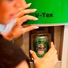 Rapidcool rafraîchit vos boissons en 45 secondes !
