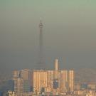 La pollution de l'air extérieur classée comme cancérigène (OMS)