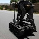 Un robot « à tout faire » pour les champs de bataille !