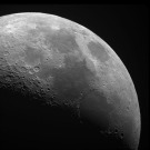 L'origine de la Lune encore et toujours un mystère