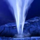 Des geysers d'eau sur Europe ?