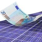 Le solaire photovoltaïque coûtera moins de 5 centimes le kWh dans 16 ans (Institut Fraunhofer)