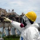 Pesticides: le Pr Séralini persiste et signe dans une nouvelle étude