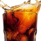 Un colorant caramel en trop forte concentration dans des sodas