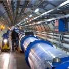 CERN : projet gigantesque à l'étude d'un anneau de 100 km de circonférence entre la France et la Suisse