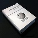 PediaPress voudrait imprimer la version anglaise de Wikipédia