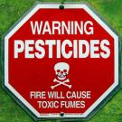 L'Anses surveille les enfants et les pesticides