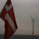 Record : Le tiers de l'électricité danoise a été d'origine éolienne durant l'année 2013