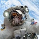 Fuite d'eau dans un scaphandre spatial: la Nasa admet des erreurs