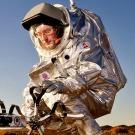 Quelle combinaison pour les hommes qui iront sur Mars ?