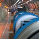 Les chercheurs du CERN rêvent d'un accélérateur géant