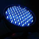 Une LED composée d'une unique molécule