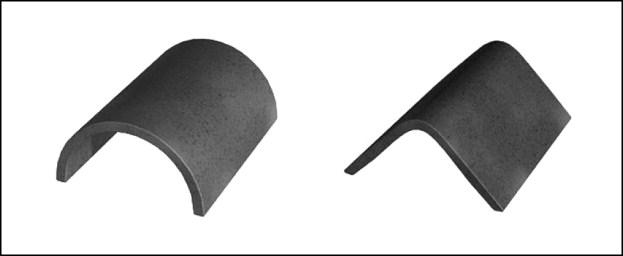 tuiles plates de terre cuite les fa tages techniques de l 39 ing nieur. Black Bedroom Furniture Sets. Home Design Ideas
