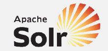 Logo Apache Solr